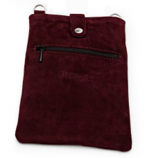 The Fab Unipörs Pocket with snap lock and side zipper
