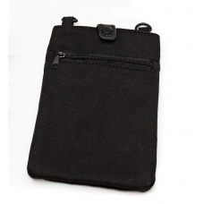 The Casual Unipörs Pocket with snap lock and side zipper